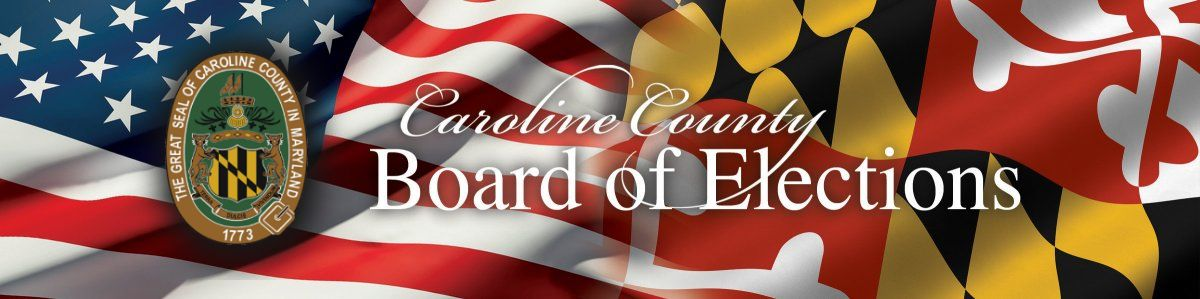 Caroline County Board of Elections